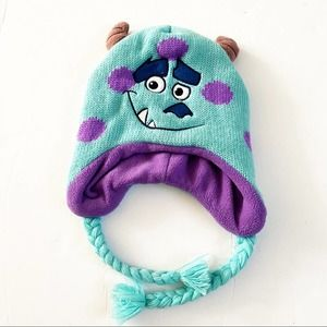 🌈 5 for $25 Monsters Inc. Winter Hat